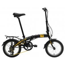 Складной велосипед Jam 16