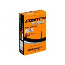 Continental Камера 28 Race S42мм 18/622 25/630