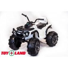 Квадроцикл 0906 белый