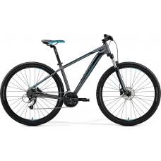 Горный велосипед Merida Big Nine 40 D