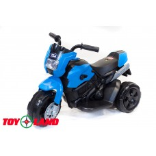 Minimoto CH 8819 синий