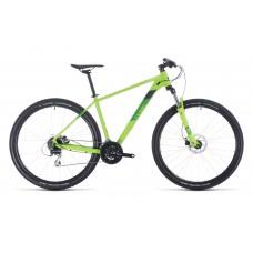 Горный велосипед CUBE AIM PRO 29 (2020)