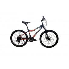Подростковый велосипед Rowdy PRO (DISK) 24