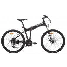 Складной велосипед Cobra HD