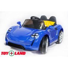 Porsche Sport mini BBH7188 синий (краска)