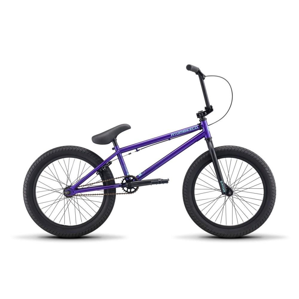 Экстремальный велосипед BMX Atom Ion (2020)