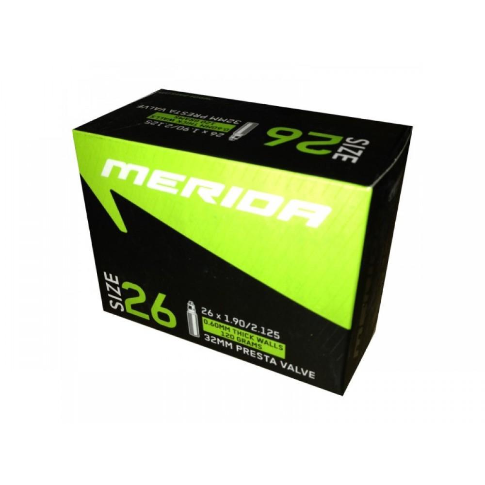 Камера Merida 26*1.90/2.125 автониппель