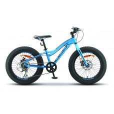 Фэтбайк Детский велосипед Pilot 280 MD