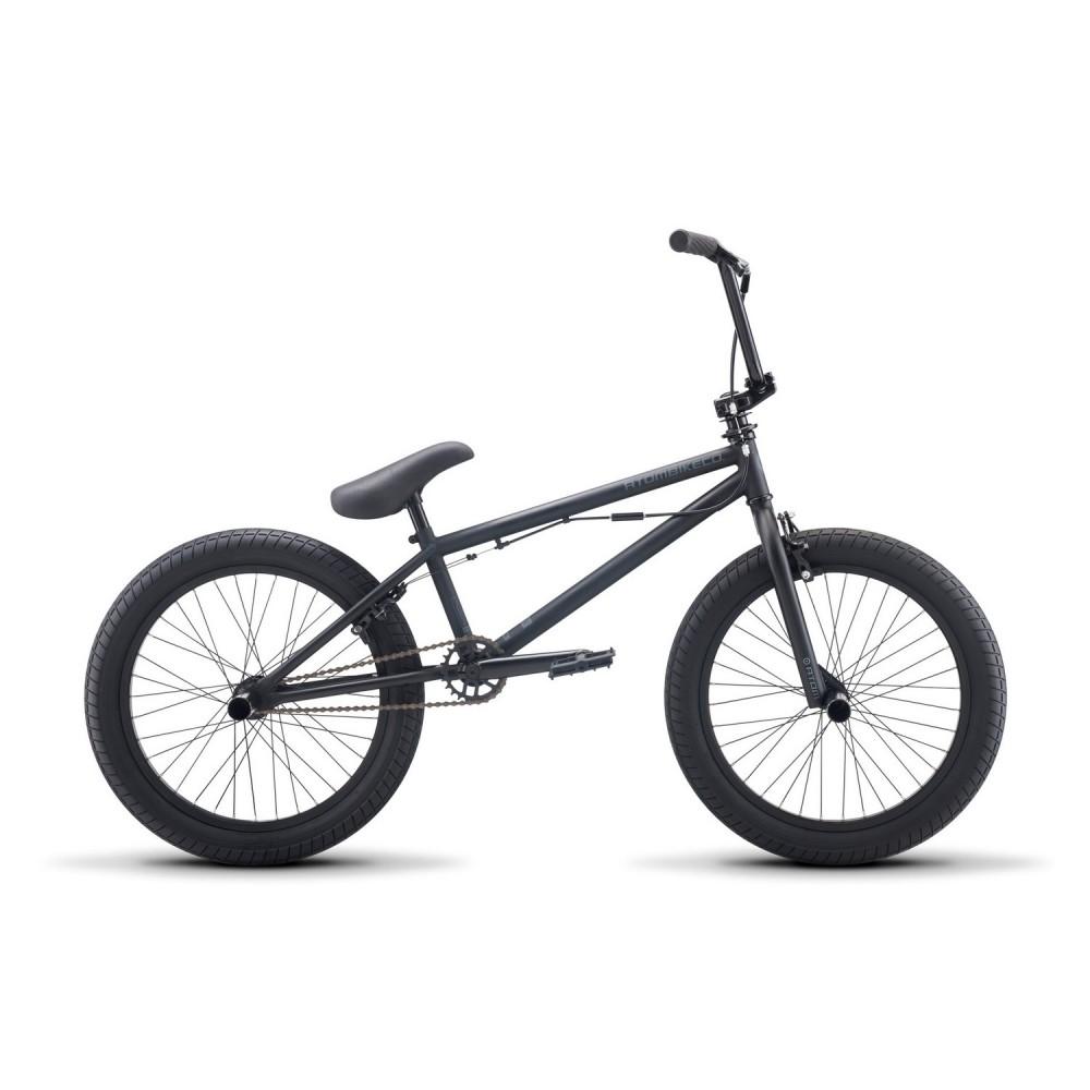 Экстремальный велосипед BMX Atom Ion DLX (2020)