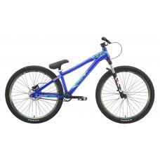 Экстремальный велосипед BMX Pusher 3