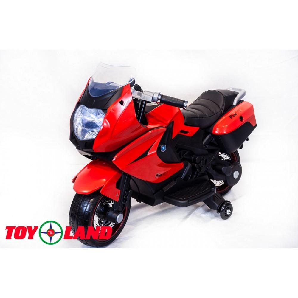 Moto XMX 316 красный