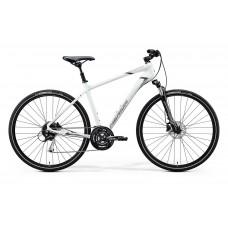 Шоссейный велосипед Merida Crossway 100 (2020)