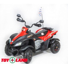 Квадроцикл 268A красный