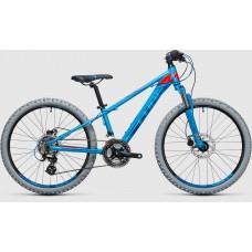 Подростковый велосипед KID 240 Disc 24