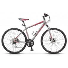 Дорожный велосипед 700 CROSS 150 Gent
