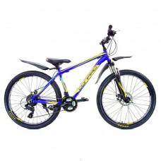 Горный велосипед 26 CONRAD FELLEN MD (2021)