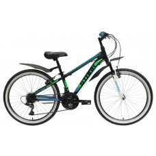 Подростковый велосипед Slider