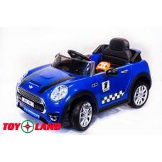 Mini Cooper HL 198 синий