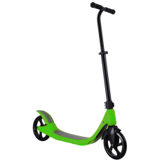 Самокат BIBITU STYLE K-6 зеленый
