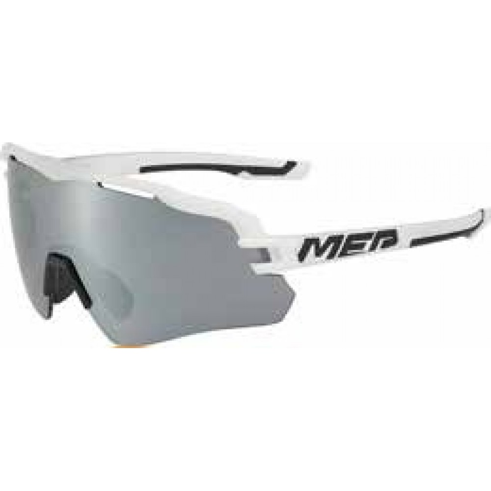 Очки солнцезащитные Merida Race 35 гр white/grey