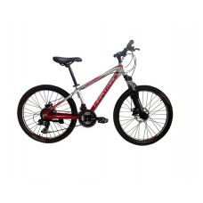 Подростковый велосипед Lucky PRO (DISK) 24