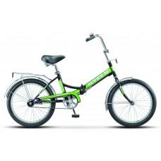 Складной велосипед Stels Pilot 410 (2021)