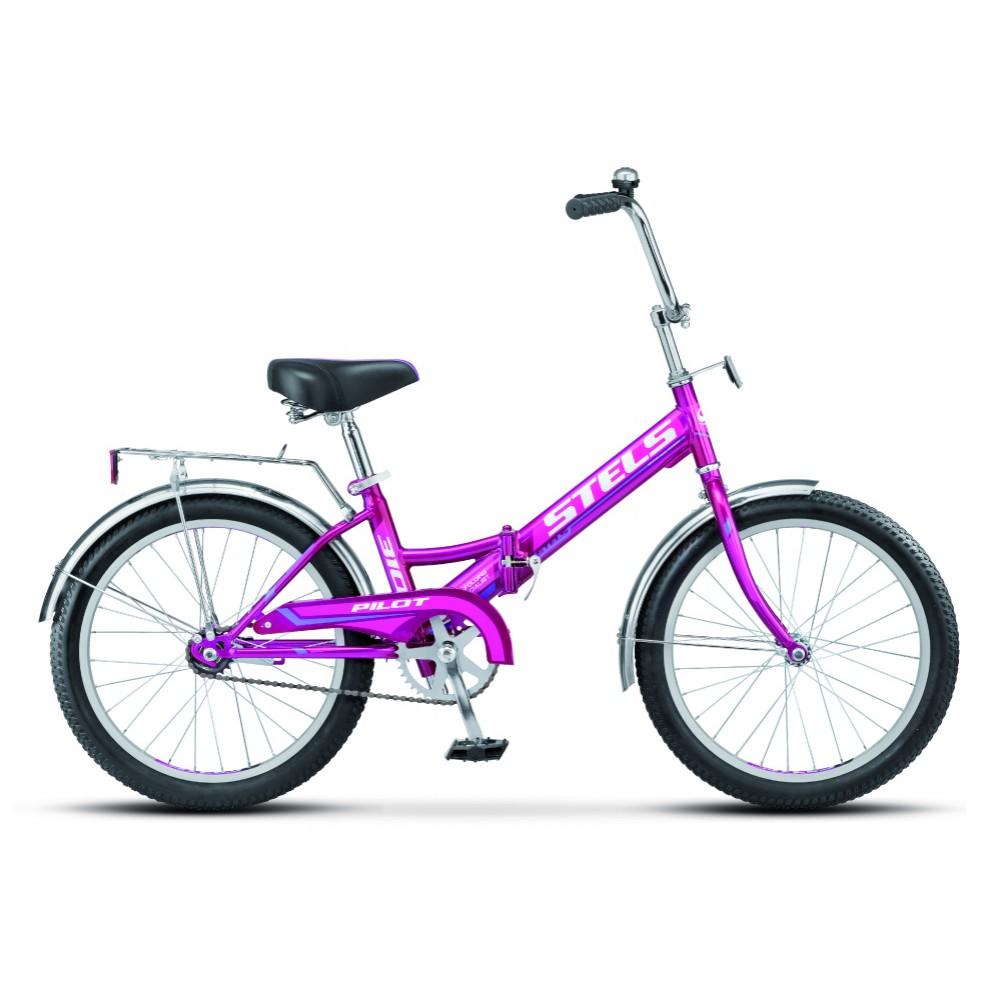 Складной велосипед Stels Pilot 310 (2021)