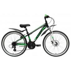 Подростковый велосипед Trusty