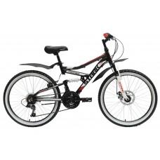 Подростковый велосипед Striky FS Disc