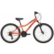 Подростковый велосипед PRIDE Brave 4.2