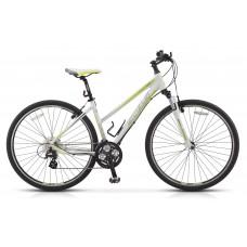Дорожный велосипед 700 CROSS 130 Lady