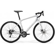 Шоссейный велосипед Merida Silex 200 (2019)