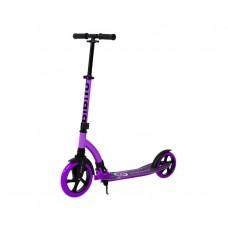 Самокат BIBITU PIRATE SKL- 037-3 фиолетовый