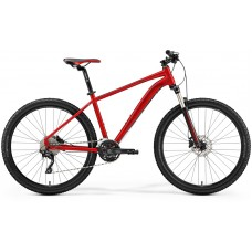 Горный велосипед Merida Big.Seven 80-D (2019)