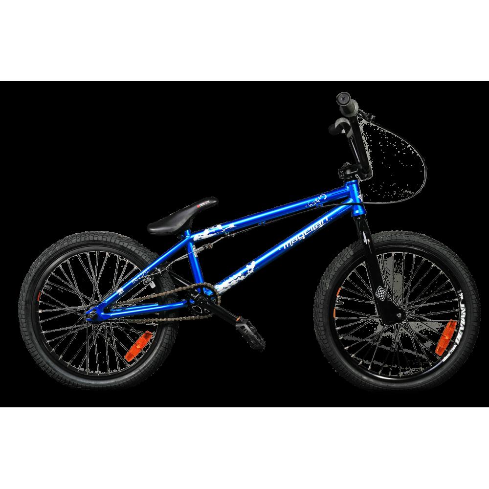 Экстремальный велосипед BMX CRAZY COMP